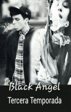 Ashton Irwin y Tu ~Black Angel Tercera Temporada~ by KookCuliao
