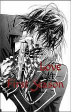 Love at first Season by Michiko-chan