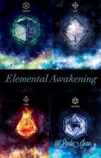 Elemental Awakening by Linda_Jean