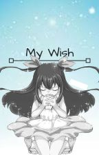 My Wish (NaLu Short Story) by Lost_Alice