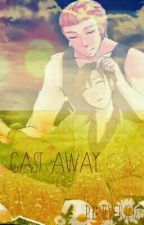 Cast away (A germano fanfic) by Silver1212