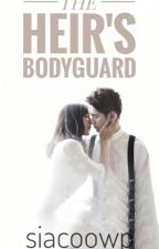 The Heir's Bodyguard (Completed) by siacoowp