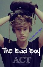 The bad boy act by Its_heaven_here