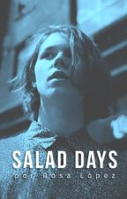 Salad Days by ovejasalvacio