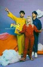 P!nk ✨ Muke by rosecoloredmichael