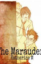 The Marauders by gymnast_katy