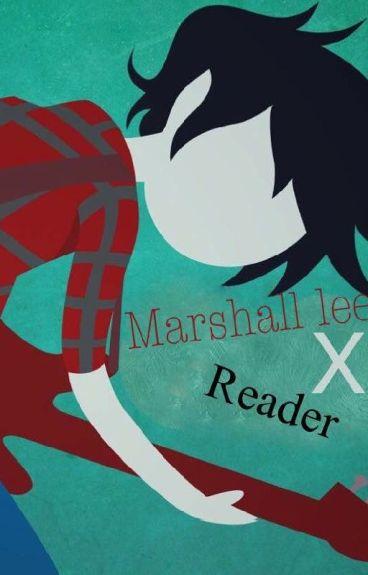 Marshall lee x reader #lemon (Wattys2015)