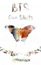 BTS One Shots {Closed} by Apisasian