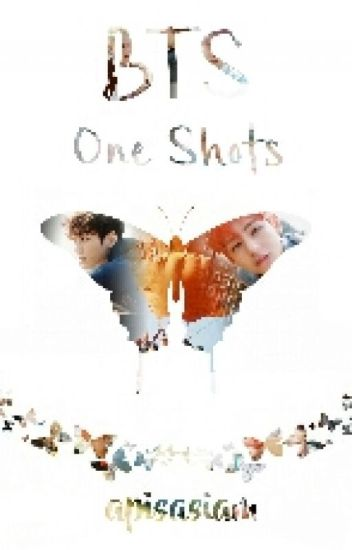 BTS One Shots {Closed}