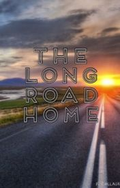 The long road home by Ranchel-for-life