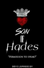 Son of Hades  by DevilsProdigy