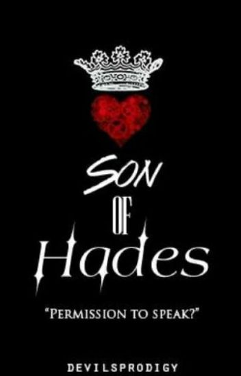 Son of Hades #Wattys2017