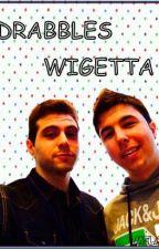 Drabbles Wigetta by TeamVersatilesLarry