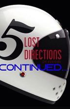 5 Lost Directions Continued... by lyndzer15