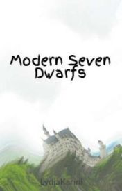 Modern Seven Dwarfs (On Hold) by LydiaKarini
