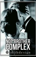 (NOT) Brother Complex by dhitenk