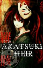 The  Akatsuki heir [under editing] by HEikEHAisE