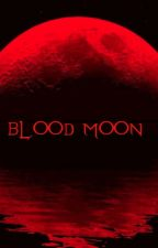 Blood Moon by the_wereling