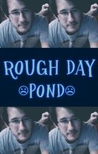 Rough Day by scott-pilgrim