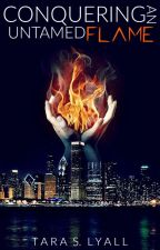 Conquering an Untamed Flame (Johnny Storm fanfic) (ON HOLD) by Marvel_Mockingjays