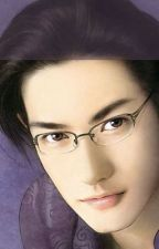 FLOWER BOYS HOST CLUB: VASH, My Four-Eyed Prince (series book 7) by Zai_viBritannia
