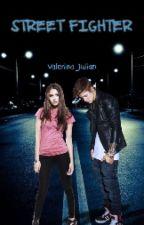 Street  Fighter [Justin Bieber] by vinielln