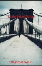 Little Rebel Dallas by allisonsalinas19