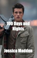 100 Days and Nights by JessicaCMadden