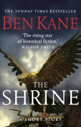 The Shrine (A Prelude to Eagles at War) by benkane1