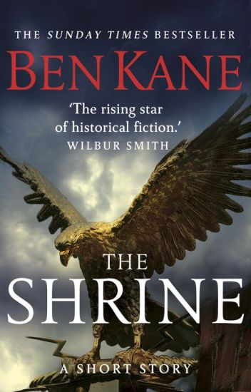 The Shrine (A Prelude to Eagles at War)