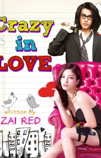 CRAZY IN LOVE (soon to publish under LIB)