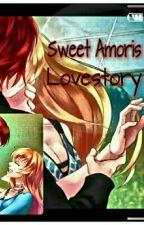 Sweet Amoris- Lovestory *wird Überarbeitet* by CathyEmily