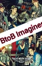 BtoB Imagines by melody_gc23