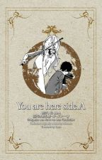 You Are Here side.A - Shigatsu wa Kimi no Uso Fanfiction (Your Lie in April) by linzzchrono