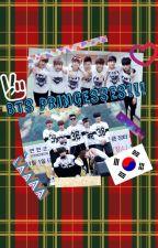 BTS Princesses (book2) by JungkookBts_ExoSehun
