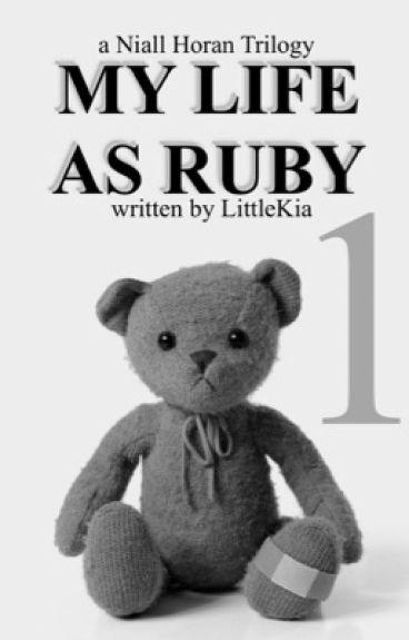 My Life as Ruby. [Niall Horan FF Buch: 1]
