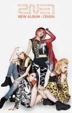 Lyrics of 2NE1 songs by _thatonenight