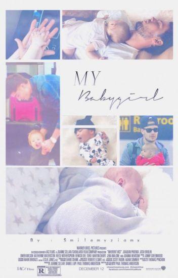 My Baby Girl || Ziam Mpreg