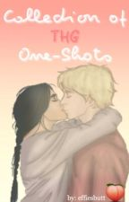 Sille's One Shots and Drabbles by effiesbutt