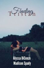 Finding Tristan {Book Four} (BoyxBoy) by AlyssaEatsAMuffin