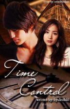 Time Control by hyuktokki