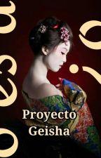 Proyecto Geisha (Próximamente) by SurplusHuman