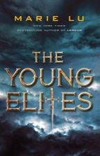 Mi Adelinetta // the young elites by tAngierine
