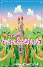 Me in Fantasyland by senyorita_poorita