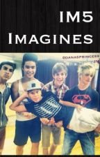 IM5 Imagines *Completed* by danasprincess