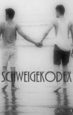 Schweigekodex [under editing] by xDeikx