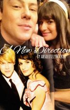 A New Direction (Glee and Finchel/Samchel fan fiction) by absolutelyWicked