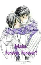 Malec  Forever. Forever? by Malec_Lightwood