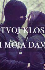 Klosar i dama by SerbiaWants1D
