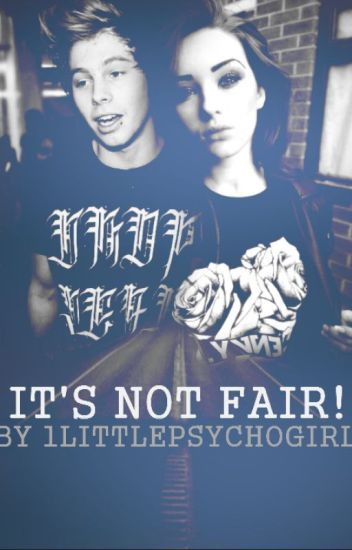 ✔It's not fair!// 5sos✔